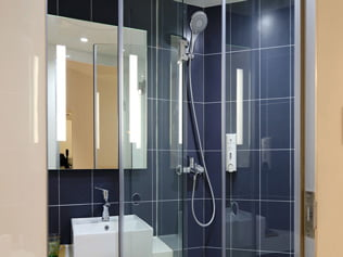 Shower Doors Aqua Bath